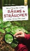 Cover-Bild zu Naturführer für Kinder: Bäume und Sträucher (eBook) von Hecker, Frank und Katrin