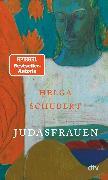 Cover-Bild zu Schubert, Helga: Judasfrauen (eBook)