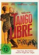 Cover-Bild zu Blasband, Philippe: Tango Libre