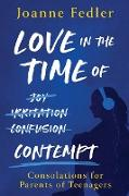 Cover-Bild zu Fedler, Joanne: Love In the Time of Contempt
