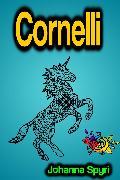 Cover-Bild zu Spyri, Johanna: Cornelli (eBook)