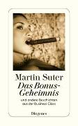 Cover-Bild zu Suter, Martin: Das Bonus-Geheimnis