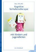 Cover-Bild zu Kognitive Verhaltenstherapie mit Kindern und Jugendlichen von Stallard, Paul
