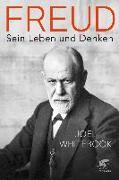 Cover-Bild zu Freud von Whitebook, Joel