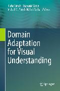 Cover-Bild zu Vatsa, Mayank (Hrsg.): Domain Adaptation for Visual Understanding (eBook)