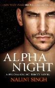 Cover-Bild zu Singh, Nalini: Alpha Night (eBook)