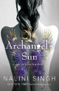 Cover-Bild zu Singh, Nalini: Archangel's Sun (eBook)