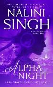 Cover-Bild zu Singh, Nalini: Alpha Night