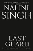 Cover-Bild zu Singh, Nalini: Last Guard (eBook)