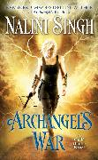 Cover-Bild zu Singh, Nalini: Archangel's War (eBook)