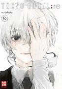Cover-Bild zu Ishida, Sui: Tokyo Ghoul:re 16