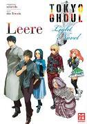 Cover-Bild zu Ishida, Sui: Tokyo Ghoul: Leere