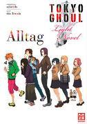 Cover-Bild zu Ishida, Sui: Tokyo Ghoul: Alltag