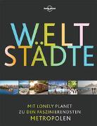 Cover-Bild zu Planet, Lonely: Lonely Planet Bildband Weltstädte