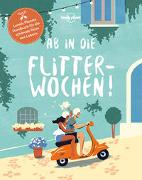 Cover-Bild zu Planet, Lonely: Ab in die Flitterwochen!