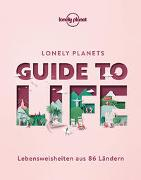 Cover-Bild zu Lonely Planets Guide to Life