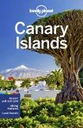 Cover-Bild zu Lonely Planet, Lonely Planet: Lonely Planet Canary Islands (eBook)