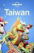 Cover-Bild zu Lonely Planet, Lonely Planet: Lonely Planet Taiwan (eBook)