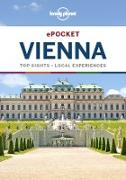 Cover-Bild zu Lonely Planet, Lonely Planet: Lonely Planet Pocket Vienna (eBook)