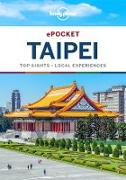 Cover-Bild zu Lonely Planet, Lonely Planet: Lonely Planet Pocket Taipei (eBook)