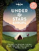 Cover-Bild zu Lonely Planet: Under the Stars - Europe
