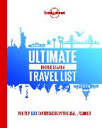 Cover-Bild zu Lonely Planet: Ultimate USA Travel List