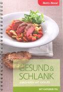 Cover-Bild zu Bossi, Betty: Gesund und Schlank