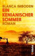 Cover-Bild zu Imboden, Blanca: Ein kenianischer Sommer