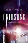 Cover-Bild zu Hamilton, Peter F.: Erlösung