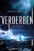 Cover-Bild zu Hamilton, Peter F.: Verderben