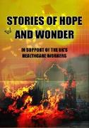 Cover-Bild zu Whates, Ian: Stories of Hope and Wonder, in Support of UK Healthcare Workers (eBook)