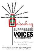 Cover-Bild zu Davenport, Mona Y. (Hrsg.): Unleashing Suppressed Voices on College Campuses (eBook)