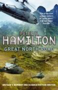 Cover-Bild zu Hamilton, Peter F.: Great North Road (eBook)