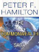 Cover-Bild zu Hamilton, Peter F.: The Commonwealth Saga 2-Book Bundle (eBook)
