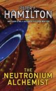 Cover-Bild zu Hamilton, Peter F.: The Neutronium Alchemist (eBook)