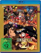 Cover-Bild zu One Piece - 11. Film: One Piece Z - inklusive Booklet