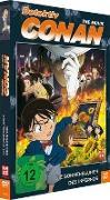 Cover-Bild zu Detektiv Conan - 19. Film: Die Sonnenblumen des Infernos. Limited Edition