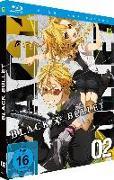 Cover-Bild zu Black Bullet - Blu-ray 2