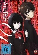 Cover-Bild zu Another - DVD 1