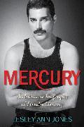 Cover-Bild zu Jones, Lesley-Ann: Mercury