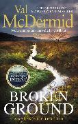 Cover-Bild zu McDermid, Val: Broken Ground