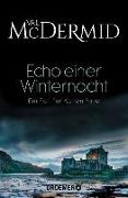 Cover-Bild zu McDermid, Val: Echo einer Winternacht (eBook)