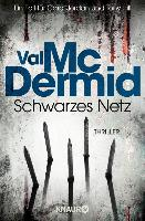 Cover-Bild zu McDermid, Val: Schwarzes Netz (eBook)