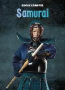 Cover-Bild zu Samurai von Devin, John