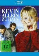 Cover-Bild zu Kevin - Allein zu Haus von Hughes, John