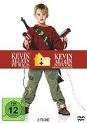 Cover-Bild zu Kevin - Allein zu Haus / Kevin - Allein in New York von Chris Columbus (Reg.)