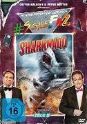 Cover-Bild zu Sharknado von Levin, Thunder