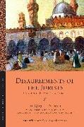Cover-Bild zu Disagreements of the Jurists: A Manual of Islamic Legal Theory von Al-Nu'Man, Al-Qadi