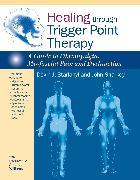 Cover-Bild zu Healing through Trigger Point Therapy (eBook) von Starlanyl, Devin J.