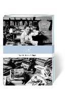 Cover-Bild zu Lindgren, Astrid: Astrid Lindgren Notizhefte